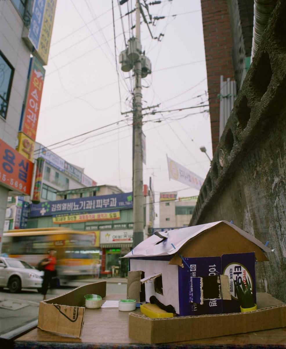 Kwang-ju-center